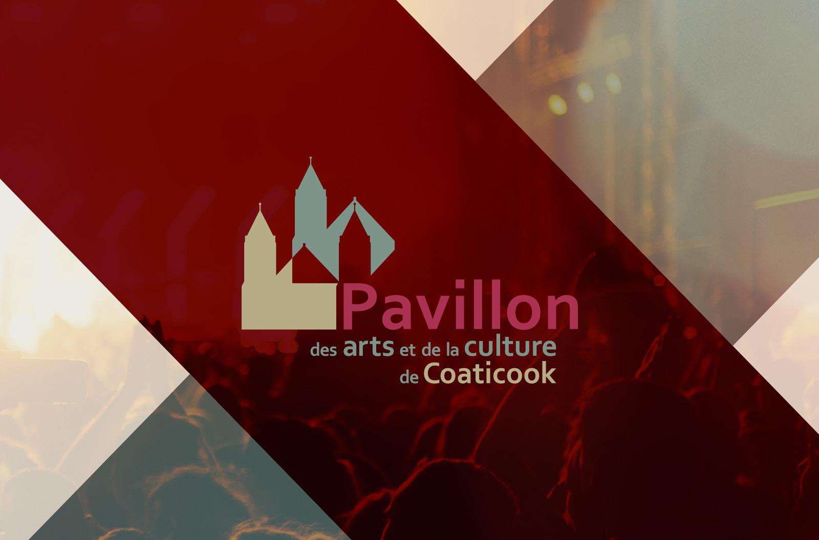 Pavillon des arts et de la culture de Coaticook - À propos