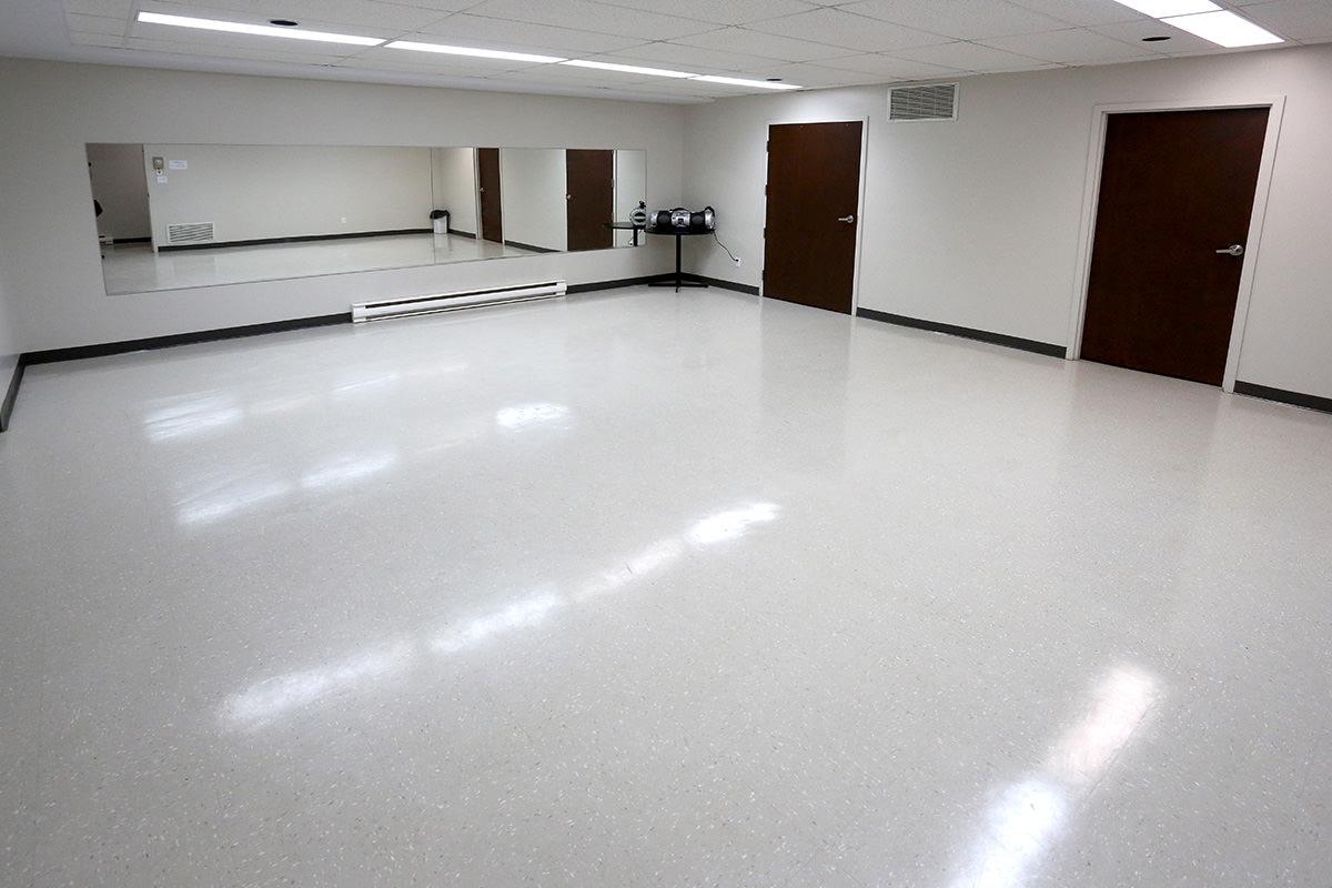 Council Room - Room rental - Pavillon des arts et de la culture de Coaticook